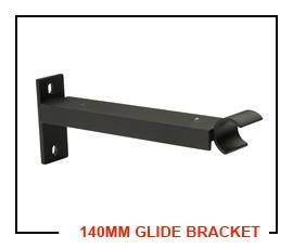 140mm Glide Bracket