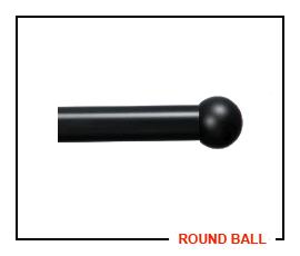 25mm Round Ball